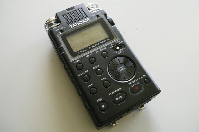 TASCAM_DR-100MKII
